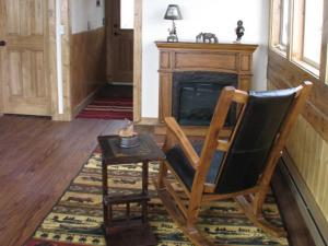 Alaska Vacation Rental