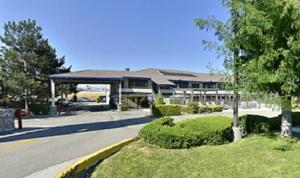 Best Western Airport Inn Boise