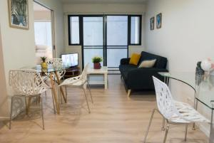 Oxford Apartment, Apartmanok  Auckland - big - 28