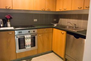 Oxford Apartment, Apartmanok  Auckland - big - 26