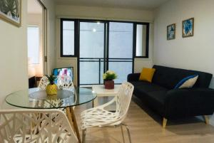 Oxford Apartment, Apartmanok  Auckland - big - 24