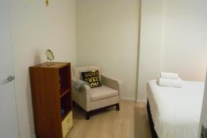 Oxford Apartment, Apartmanok  Auckland - big - 21
