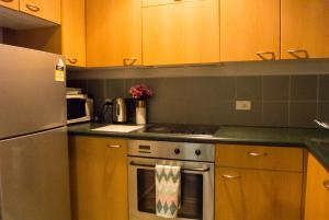 Oxford Apartment, Apartmanok  Auckland - big - 13