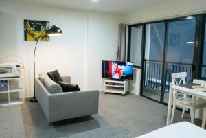 Oxford Apartment, Apartmanok  Auckland - big - 7