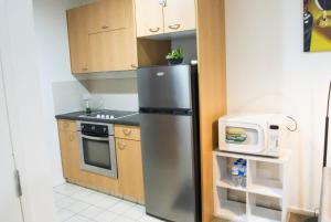 Oxford Apartment, Apartmanok  Auckland - big - 5