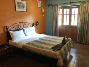 Sodder's Gloria Anne, Hotels  Candolim - big - 13