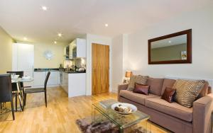 Dreamhouse Apartments London Canary Wharf in London, Greater London, England