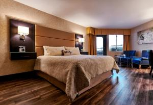 The Lonsdale Quay Hotel, Hotels  North Vancouver - big - 11