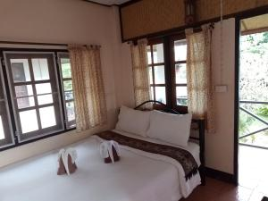 Baan Aomsin Resort, Hostels  Pai - big - 24