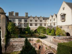 Coombe Abbey Hotel in Coventry, Warwickshire, England