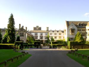 Coombe Abbey - 17 of 27