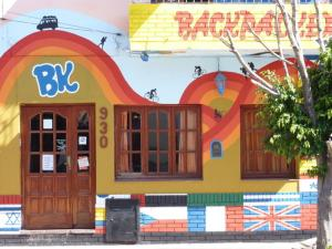 Photo of Backpackers Hostel