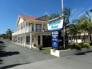Photo of Asure Wayfarer Motel