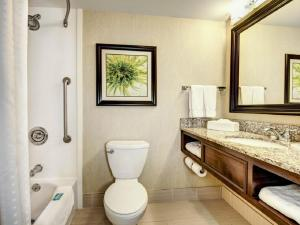 Twin Room - Disability Access Tub