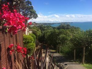 Beach Lodge, Apartmány  Auckland - big - 6