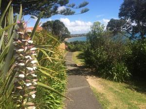 Beach Lodge, Apartmány  Auckland - big - 4