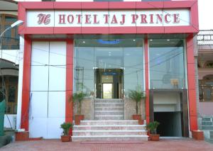 Photo of Hotel Taj Prince