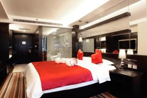 Lemon Hotel Xi'an(Nan Men Branch A)