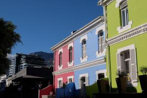 Purple House, Bed and breakfasts  Cape Town - big - 27