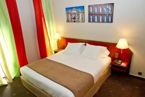 Best Western Toulouse Centre Les Capitouls, Hotely  Toulouse - big - 16