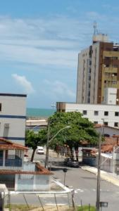 Edificio Gian Luca /Praia do Morro, Apartments  Guarapari - big - 18