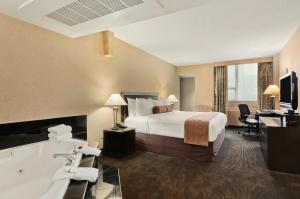 Business King Room with Spa Bath