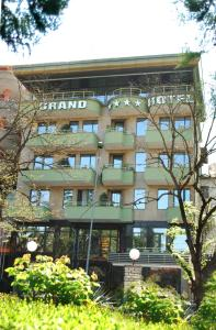 Photo of Grand Hotel & Spa Tirana