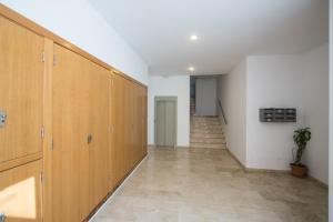 Flatsforyou Port Design, Apartments  Valencia - big - 58