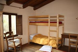 Pietra Rosa, Farm stays  Urbino - big - 4