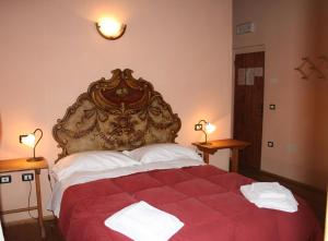 Pietra Rosa, Farm stays  Urbino - big - 3