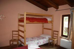 Pietra Rosa, Farm stays  Urbino - big - 2