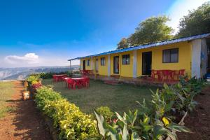 Krushna valley home stay, Szállodák  Mahabaleshwar - big - 15
