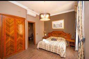Double or Twin Room in Catone Street