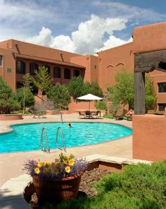 The Lodge At Santa Fe   Heritage Hotels And Resorts