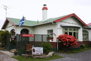 Photo of Sparkys Backpackers