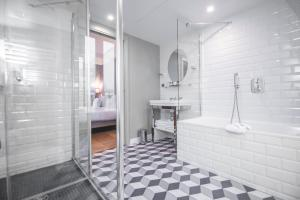 Junior Suite With Free Access to Steam Bath