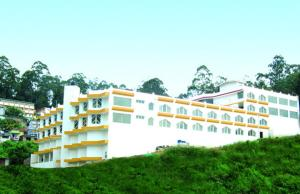 Photo of Hotel Pleasant Stay   La Flora