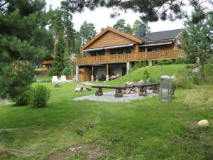 Photo of Glafsfjordens Bed & Breakfast