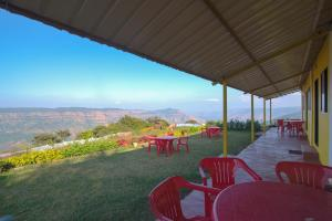 Krushna valley home stay, Szállodák  Mahabaleshwar - big - 6