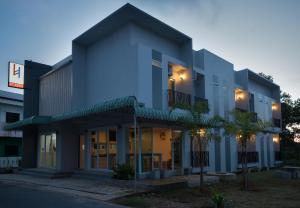 Lin House, Hotel  Thalang - big - 2
