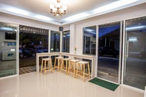 Lin House, Hotel  Thalang - big - 14