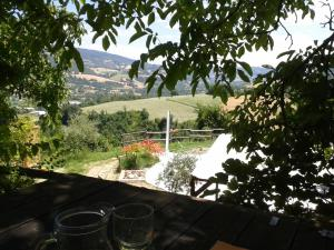Pietra Rosa, Farm stays  Urbino - big - 19