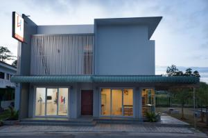 Lin House, Hotel  Thalang - big - 1