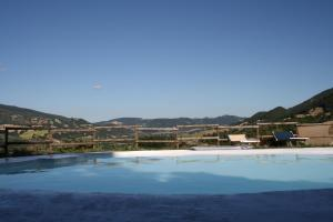 Pietra Rosa, Farm stays  Urbino - big - 27