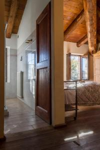 Pietra Rosa, Farm stays  Urbino - big - 5