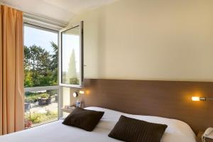 Luccotel, Hotels  Loches - big - 4