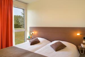 Luccotel, Hotels  Loches - big - 6