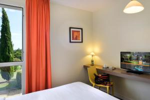 Luccotel, Hotels  Loches - big - 9