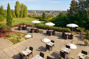 Luccotel, Hotels  Loches - big - 28
