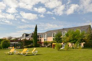 Luccotel, Hotels  Loches - big - 35